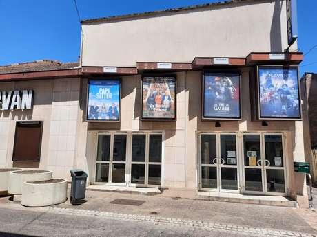 Cinéma Le Morvan