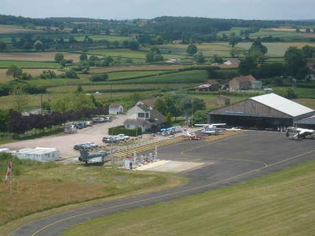 Aéroclub du Bassin Minier