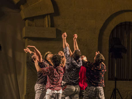 Danser Casa, Kader Attou et Mourad Merzouki