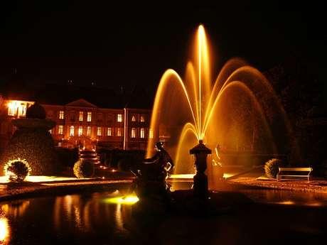 Night and Drée, nocturnes au château
