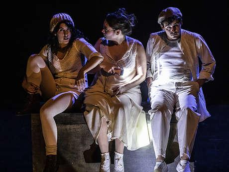 ANNULÉ - Théâtre - Comme si nous... L'assemblée des clairières