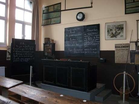 La Maison d'École