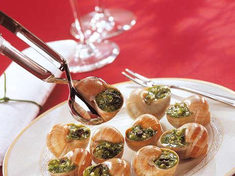Maison Billot - Groupe Française de Gastronomie