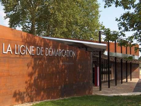 Pôle culturel et touristique Centre d'Interprétation de la Ligne de Démarcation