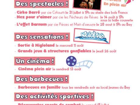 """Spectacle - """"Cirko Barré"""""""