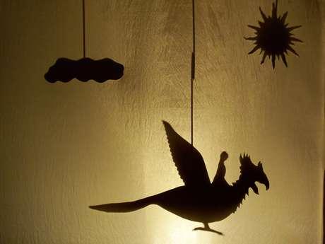 Maelee et le dragon des mers