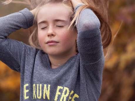 Atelier Sophrologie Ludique et Créative pour Enfants : J'Oxygène mon Corps et mon esprit !