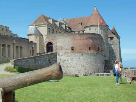 Musée de Dieppe (Château)