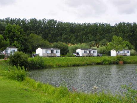 Camping des 2 Rivières