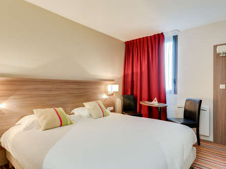 Brit hôtel Dieppe
