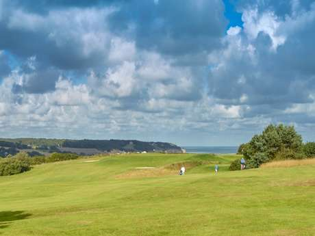 Golf de Dieppe - Normandie