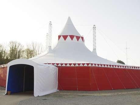 Compagnie école de cirque mimulus