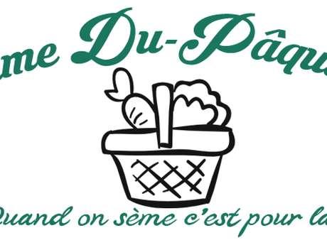 LA FERME DU-PAQUIS FLEURY