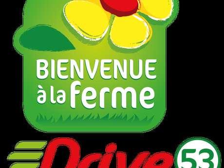 DRIVER FERMIER 53