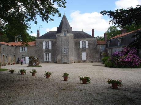 CHAMBRE D'HÔTES LOGIS DE RICHEBONNE