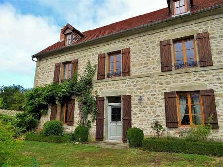 Location Gîtes de France - SAINT DOMET - 6 personnes - Réf : 23G1063