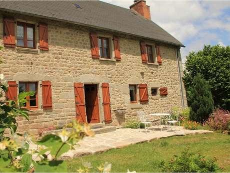 Location Gîtes de France - SAINT AGNANT PRES CROCQ - 6 personnes - Réf : 23G961