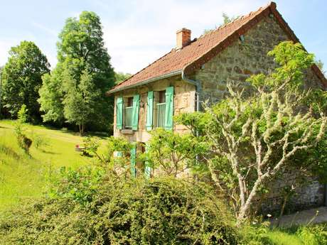 Location Gîtes de France - GENTIOUX PIGEROLLES - 2 personnes - Réf : 23G935
