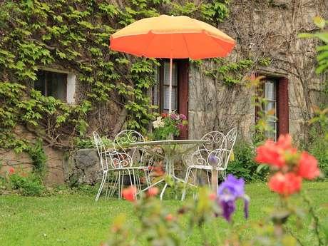 Location Gîtes de France - SAINT BARD - 8 personnes - Réf : 23G926