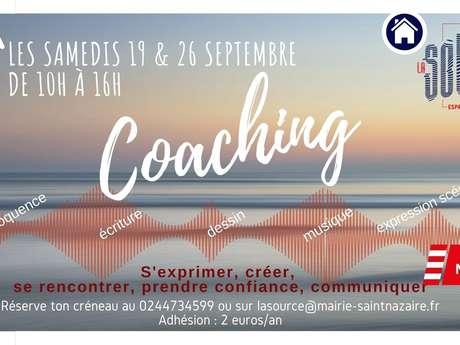 Coaching : exprimez-vous !