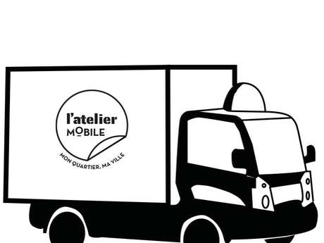 Permanence atelier mobile
