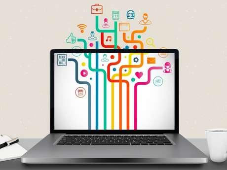 Matinées numériques : découvrir Windows 10