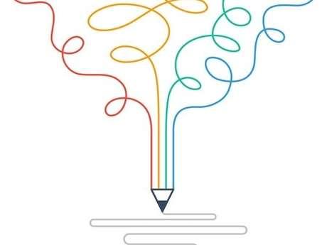 Atelier d'écriture pour mieux-être, conçu et animé par Nathalie Palayret « Les jolis mots »