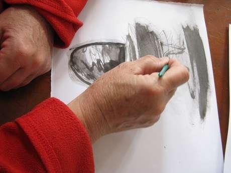 Stage de dessin « de l'esquisse au croquis » pour les 14/17 ans