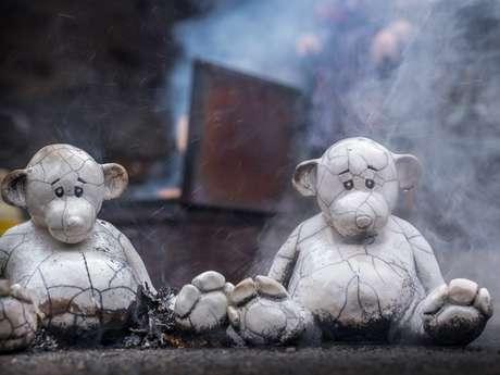 Stage de poterie enfants et ados
