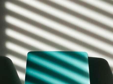 Des lignes et des formes
