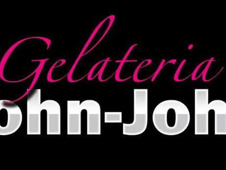 Gelateria John John