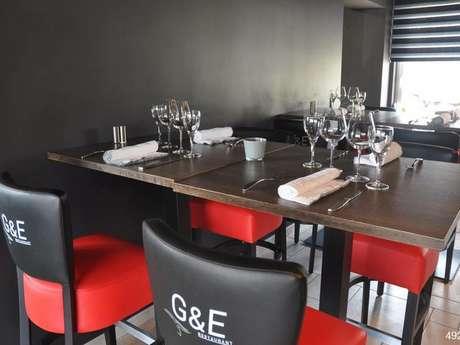G&E Restaurant