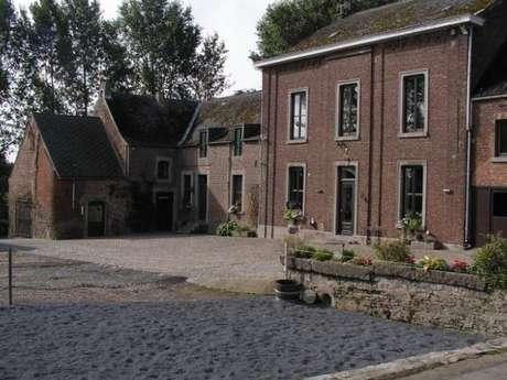 Ferme du Moulin de Meeffe
