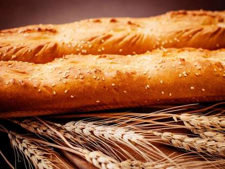 Boulangerie Debras Etienne