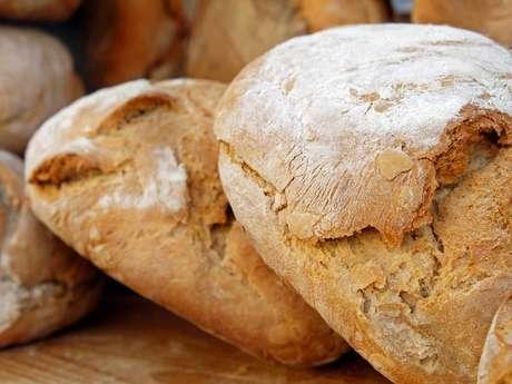 Boulangerie Mangon Fréderic