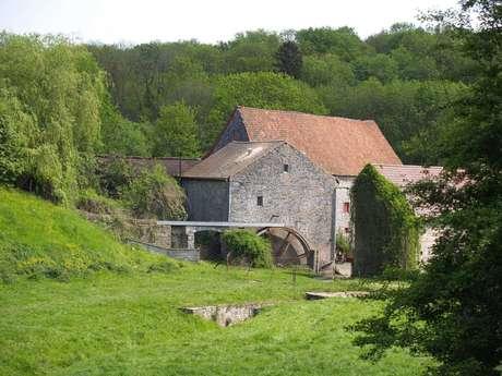 Moulin Ferrières