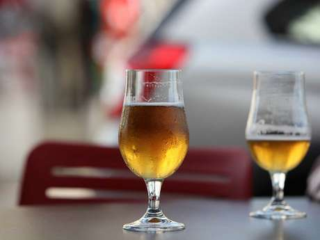 Bière Saint-Mengold