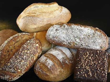 Boulangerie Grognard