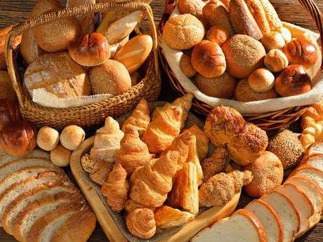 Boulangerie Grégoire