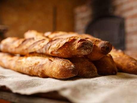 Boulangerie Liebens - Baré