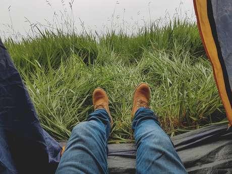 Camping: Villégiature du Marais