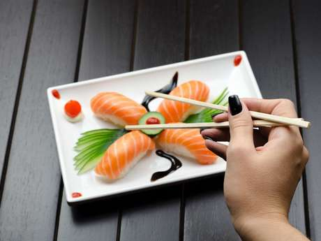 Sushi Delice