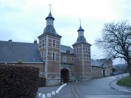 Abdij van Val Notre-Dame
