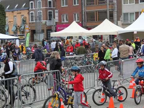 Fahrradfest - Die Natur in all ihren Facetten