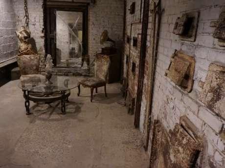 L'omalienne - Escape Room