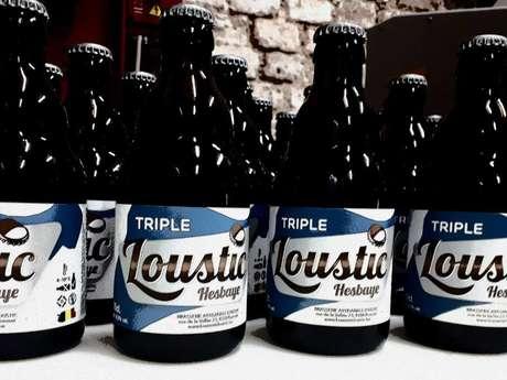 Brasserie Loustic