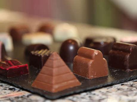 Taratata Caramel et Chocolat