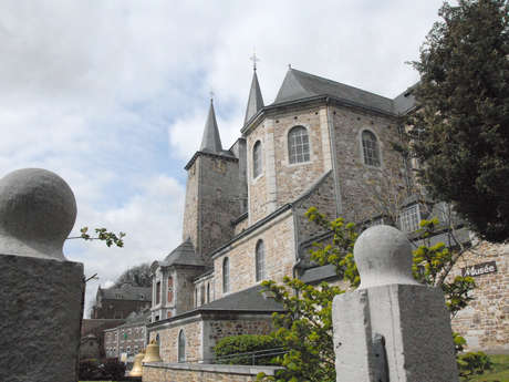 Gemeentelijk museum van Amay