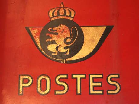 Musée Postes restantes