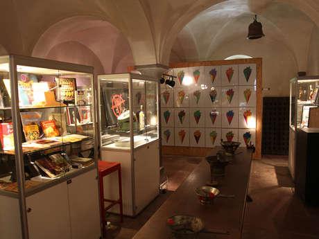 Museum 'Gourmandise'